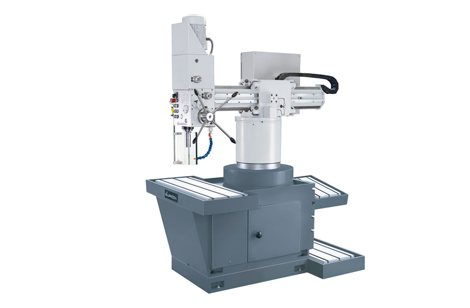 radial drilling strojimport – machine tools, forming machines and investment units into the wide world.